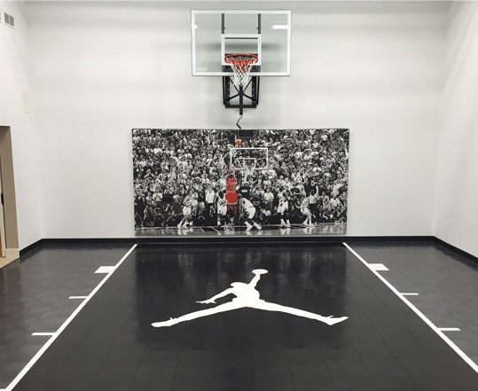 Minnesota Game Court And Basketball Court Sales And
