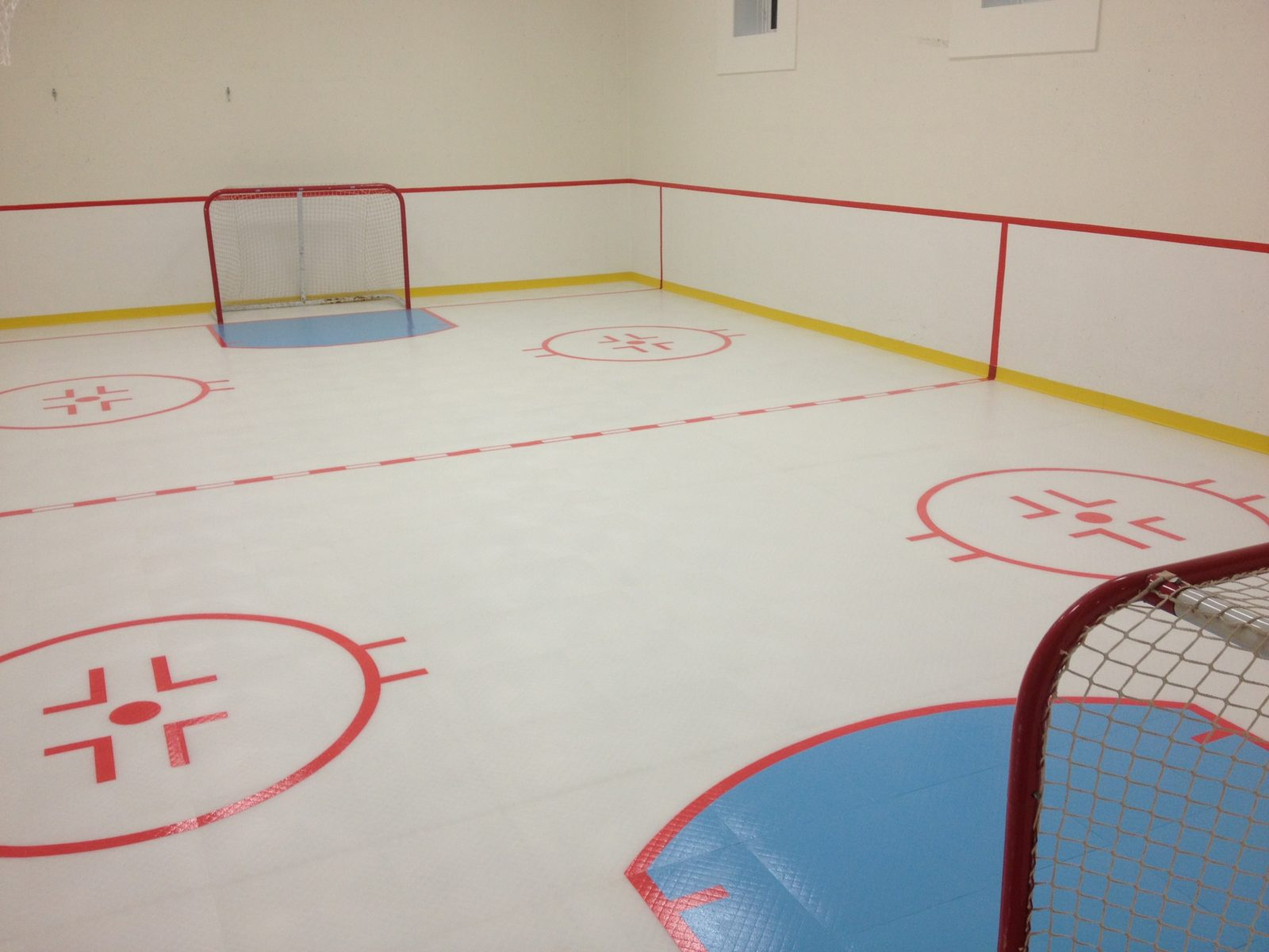 In Line Skating Amp Hockey Courts Snapsports Mn Millz House