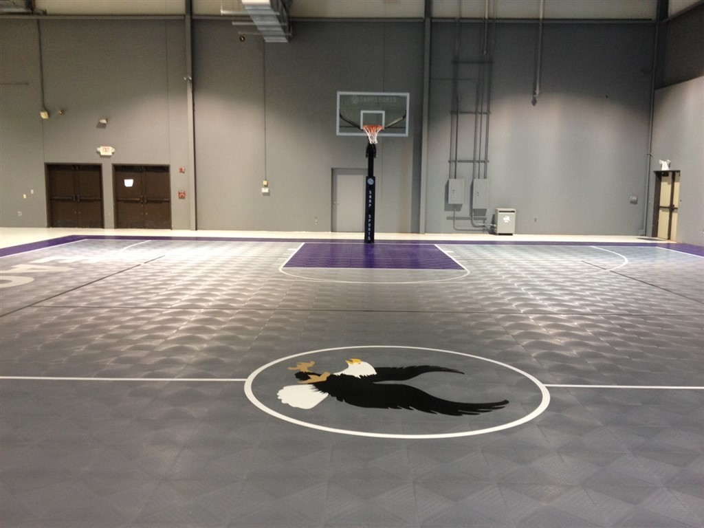 Commercial Gyms Amp Courts Resurfacing Amp Construction