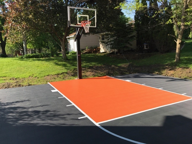 Outdoor Basketball Courts | Game Courts | Millz House | SnapSports on home garden designs, home lake designs, home park designs, home conference room designs, home archery range designs, home beach designs, home yoga studio designs, home rooftop deck designs, home restroom designs, home rock climbing designs, home steam room designs, home perimeter wall designs, home covered parking designs, home rock wall designs, home block designs, home cabana designs, home key designs, home library designs, home weight room designs, home putting green designs,