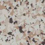 Millz House Floor Coating Sample in Buffalo All Chip