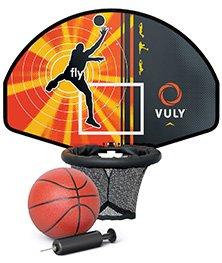 Vuly Trampoline Basketball Hoop